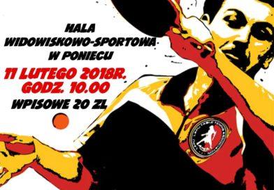 Turniej w Poniecu !!!
