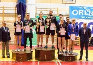 Dwa medale  Joanny Maślak w Mistrzostwach Wielkopolski !!!